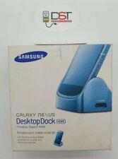 GENUINE Samsung Desktop HDMI Dock Charger Sync for Galaxy Nexus GT-i9250