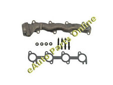 EXHAUST MANIFOLD 97-98 FORD F150, F250 & EXPEDITION 4.6L RIGHT SIDE