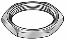 New listing Zoro Select Z0218 Panel Nut,1/4-40,Hex,Stainless, Pk2