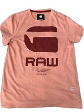 Mens T Shirt From G- Star Raw Size L