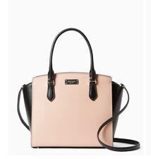 ★ KATE SPADE New York * Jeanne Leather Medium Satchel Crossbody Bag ★