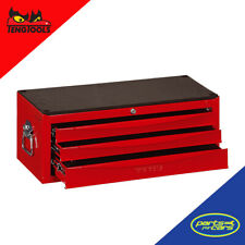 TC803SV - Teng Tools - 3 Drawer Middle Box