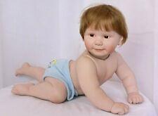 Sweet Baby Doll par TITUS toweful, Ashton Drake galleries, 1994, rare pot poupée.
