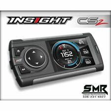 EDGE CS2 INSIGHT Gauge Monitor for 2001-2018 Chevrolet GMC 6.6L Duramax