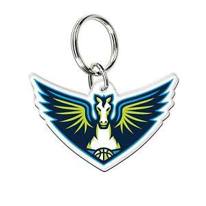 Dallas Wings WinCraft Premium Acrylic Key Ring