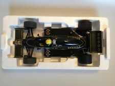 1:18 Lotus Renault 98T A.Senna 1986 540861812 Minichamps