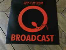 QUEENS OF THE STONE AGE Broadcast LP Live rockslide festival Denmark 2001