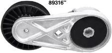 NEW Dayco 89316 No Slack Belt Tensioner