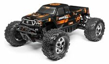 HPI Savage XL Flux 1/8 4wd Electric Monster Truck 112609