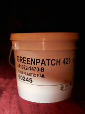Anh GreenPatch-421, Refractory Cement, repair, patch, filler, 15 lb bucket