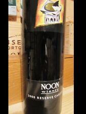 Noon - 15% Rabatt, Cabernet Sauvignon, Reserve, 2000, McLaren Vale/ Australia