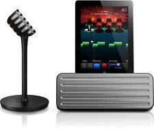 """Philips """"la voz"""" Bluetooth Karaoke máquina e iPod iPhone iPad Estación De Acoplamiento"""