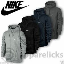 Nike Cotton Long Sleeve Hoodies & Sweats for Men