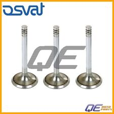 3 Audi 100 90 A6 Coupe VW Corrado EuroVan Fox Transporter Engine Intake Valves