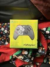 Cyberpunk 2077 Collectors Edition Xbox One Controller IN HAND READY TO SHIP