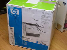 NEW HP LaserJet P2015d Monochrome Laser jet Printer