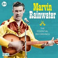 Marvin Rainwater - The Essential Recordings [CD]