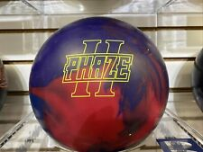 Storm Phaze 2 New 15lbs Red/Blue Bowling Ball