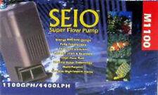 TAAM Seio 1100 M1100 Super Aquarium Water Flow Pump Powerhead 1100 gph