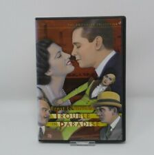 Trouble in Paradise (Criterion Collection) (DVD, 1932)