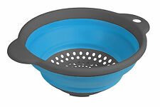 Kampa Small Folding Colander for Camping