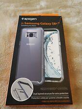 Spigen® [Neo Hybrid Crystal] Shockproof Bumper Cover for Samsung Galaxy S8+