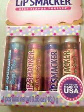*NEW* Ice Cream Dreams Lip Smacker Lip Gloss Collection Set of 4