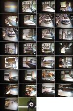 16 mm Film von ca.1970-Schiffshebewerk-Binnenschiff Marie Luise-Antique Films
