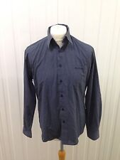 Mens Ben Sherman Retro Shirt - Medium - Check - Great Condition