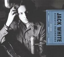 Jack White - Acoustic Recordings 1998 - 2016  [2 CD Digipack]