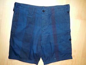 Burberry -schöne  Sommer Shorts Gr.  34 / 50  TOP Zustand