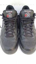 NWOB Reebok Union Jack Shoes Classic Black Athletic RB 903 Men's Shoes Size 13