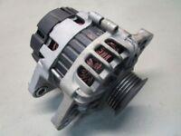 HYUNDAI I20 (PB, PBT) 1.2 Lichtmaschine Generator 3730003100 2655633 70A