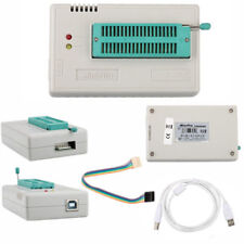XGecu TL866II Plus USB Programmer for 15000+IC SPI Flash NAND EEPROM MCU PIC AVR