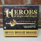 Heroes Of Might And Magic Compendium New World Computing