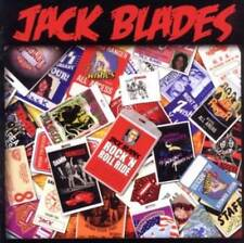 Blades, Jack - Rock 'N Roll Ride + BONUS VIDEO CD NEU OVP