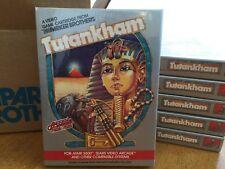 TUTANKHAM  -- for ATARI 2600 Video Game System FRESH CASE -  NOS - BRAND NEW