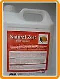 Natural Zest Boat Cleaner for Bilge and General Cleaning 5Ltr