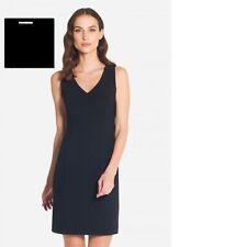 Oroblu Travel Fit Mini Dress Wrinkle-free,KNITTERFREIER STOFF, schwarz, XS=34-36