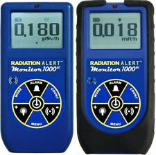 SE INTERNATIONAL HAND HELD RADIATION DETECTOR MONITOR 1000EC NEW