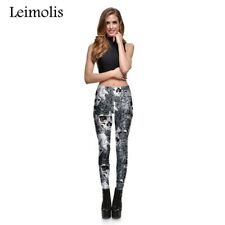 Womens Slazenger Vanessa Char Marl Leggings RRP £31.99 Buy 1 Get 1 Free Offer!!