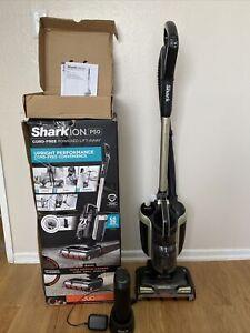 Shark IC162 ION P50 Lightweight Handheld Cordless Upright Vacuum w HEPA Filter