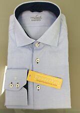 Klassische Van Laack Herrenhemden mit Sportmanschette keine Mehrstückpackung