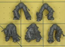 Warhammer 40K Space Marines Blood Angels Death Company Legs
