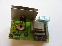 SIP MIGMATE / COSMO MIG WELDER CONTROL PCB REPAIR SERVICE