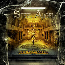 STEEL ANGEL - In A Quiet Dream (NEW*LIM.500*US METAL CLASSIC 1992*C.GLORY*LETHAL