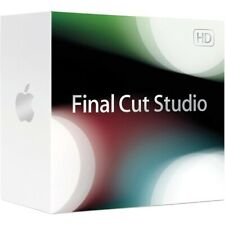 Final Cut Pro ( Multilingual ) Studio