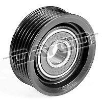 NULINE IDLER PULLEY for AUDI A4 A5 A6 A7 A8 Q5 Q7 SQ5 CHRYSLER MERCEDES VW EP262