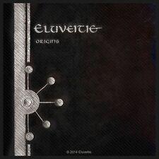 ELUVEITIE - Origins Patch Aufnäher 10x10cm