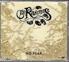 CD MAXI  / THE RASMUS - NO FEAR / COMME NEUF